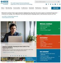 IEEE is the world's largest technical professional organization dedicated to advancing technology for the benefit of humanity. Below, you can find IEEE's mission and vision statements.